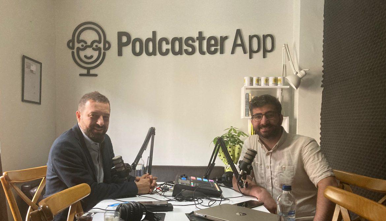 Politic Cast'te Açıklık Kültürü ve Açık Veri'yi Konuştuk
