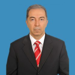 Mustafa Aykut